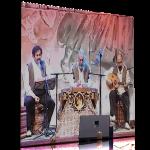 کنسرت تالار وزارت کشور – شهرام ناظری، پرویز مشکاتیان و گروه عارف
