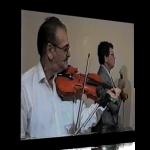 اجرای تصویری محمدرضا شجریان به همراه جناب جودکی