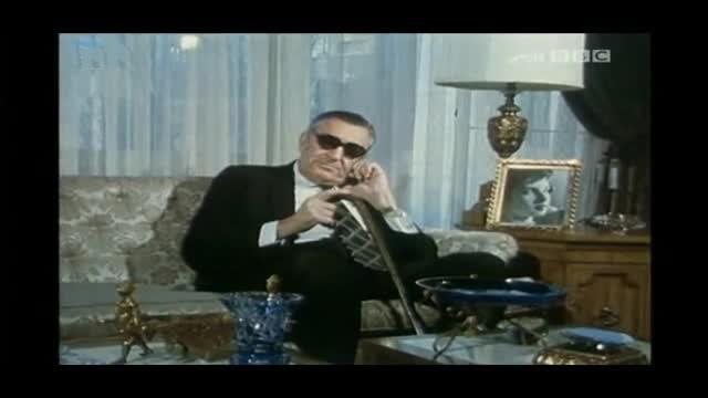 گلهای ماندگار - برنامه نوروز BBC - مستندی از مسعود بهنود
