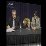 سومین مراسم سالانهی جایزهی بیتا – محمدرضا شجریان