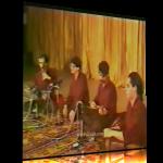 بخش اول کنسرت تصویری تاجیکستان  – محمدرضا شجریان، رضا قاسمی، محمود تبریزیزاده و مجید خلج