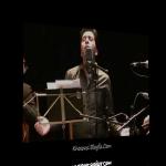محمد معتمدی و گروه رومی – ۷دقیقه از اجرای ۲۱ آبان در شهر مادرید