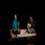 کنسرت تصویری کیهان کلهر و اردل ارزنجان – اجرای ۵ اردیبهشت استانبول