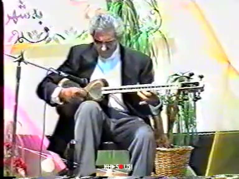 کنسرت تصویری فرهنگ شریف و سعید رودباری -اجرای شهرضا