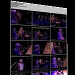 منتخبی از کنسرت ژیوان گاسپاریان و حسین علیزاده پخش شده از BBC