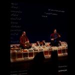 بداههنوازی علیزاده و خلج – کنسرت ۲۴ فروردین ۹۰