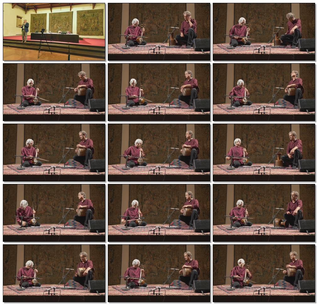کیهان کلهر و بهنام سامانی در ونیز - اجرای چهارشنبه ۲۳ تیرماه