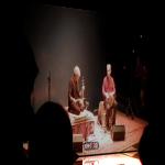 کنسرت کیهان کلهر و بهنام سامانی در ونیز