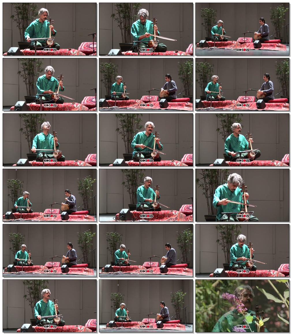کنسرت کیهان کلهر و بهروز جمالی در دانشگاه کارنگی ملن پیتزبرگ پنسیلوانیا