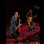کنسرت تصویری کیهان کلهر و اردال ارزنجان در اسکوپیه(مقدونیه شمالی)