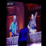 کیهان کلهر، شجاعت حسینخان و سندیپ داس – کنسرت کدوگان هال
