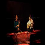 کنسرت تصویری کیهان کلهر و اردل ارزنجان در وومکس ۲۰۱۹
