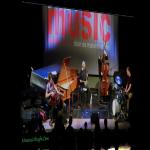 کنسرت کیهان کلهر با گروه تریو فرریخس