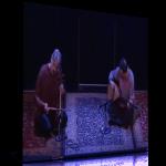 کیهان کلهر و اردال ارزنجان – کنسرت سالن ملانیوم