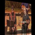 کنسرت محمدرضا شجریان و گروه شهناز در لندن پخش شده از BBC