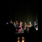 کنسرت محمدرضا شجریان و گروه شهناز در گلد هاله، ماینز، آلمان