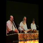 ساز و آواز شور از کنسرت معمای هستی – محمدرضا شجریان، محمدرضا لطفی، عبدالنقی افشارنیا و همایون شجریان