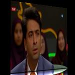 گفتوگوی محمد معتمدی با رامبد جوان در برنامهی خندوانه