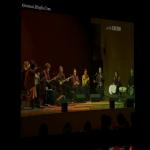 بخش اول کنسرت علیزاده، معتمدی و گروه همآوایان – سالن Koserthuset Gothenburg