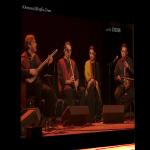 بخش دوم کنسرت علیزاده، معتمدی گروه همآوایان – سالن Koserthuset Gothenburg
