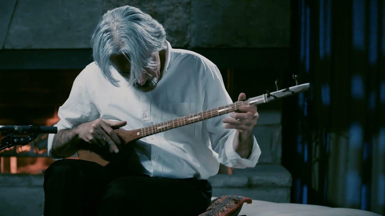 موسیقی برای روزگار نو - بداههنوازی سهتار کیهان کلهر