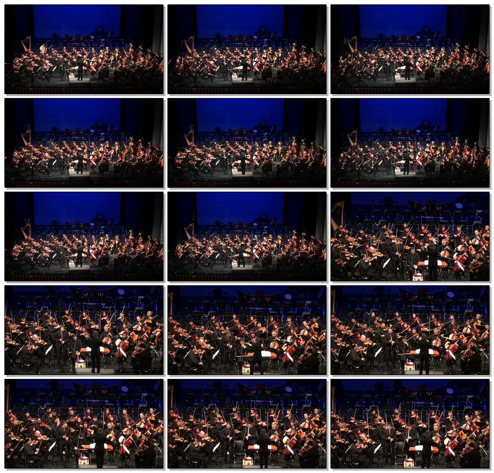 نینوا اثر حسین علیزاده - ارکستر سمفونیک تهران به رهبری شهرداد روحانی