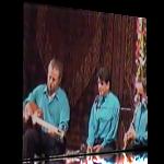 محمدرضا شجریان و گروه آوا – کنسرت سنندج ۱۳۷۷