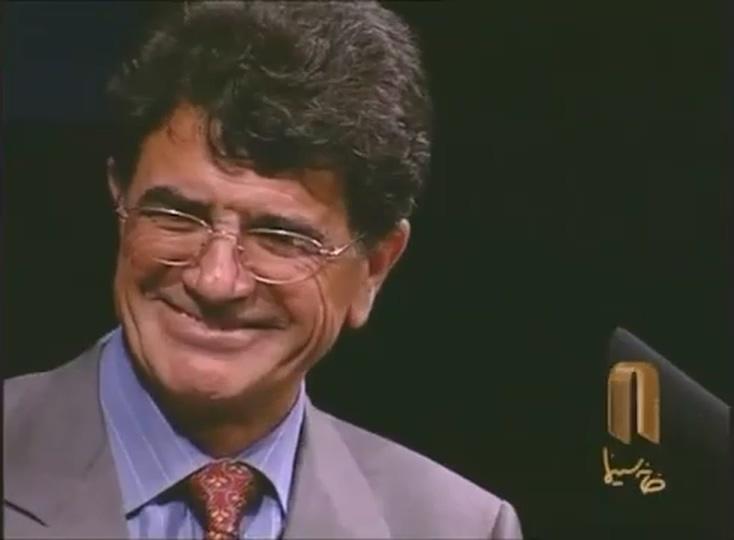 مرا عاشقی شیدا - اجرای محمدرضا شجریان در نهمین جشن خانه سینما (کیفیت بالا)