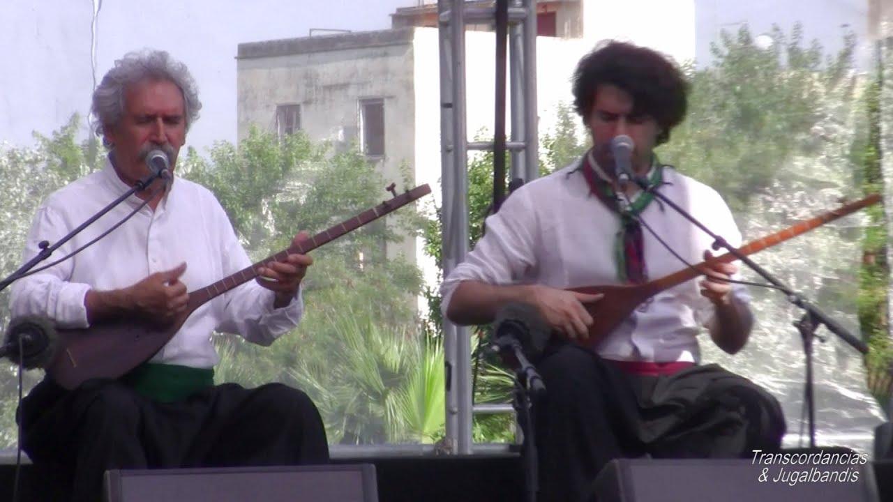 اجرای تصویری گروه شمس در فستیوال فس - ۵ تیر ۱۳۹۷