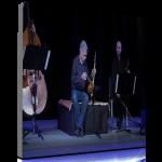 کیهان کلهر و گروه جاده ابریشم – اجرای تصویری در جشنواره فیلم برلین