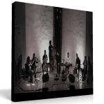 کنسرت تصویری گروه جاوید افسریراد، برادران سامانی و وحید تاج