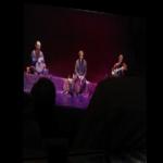 کنسرت شهرام ناظری و حسین علیزاده و مجید خلج در پاریس