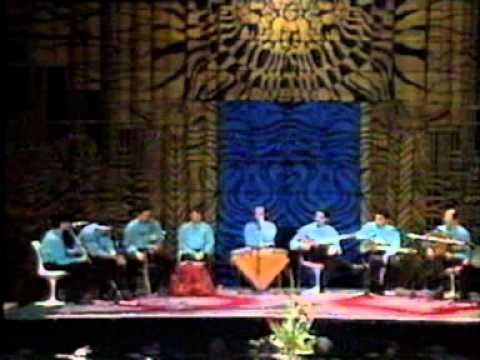 بوی نوروز - کنسرت تصویری ایرج بسطامی و گروه دستان