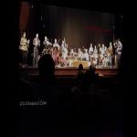 کنسرت کیهان کلهر و گروه راه ابریشم – تصویری
