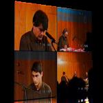 کنسرت تصویری قاصدک – شجریان، مشکاتیان و همایون شجریان