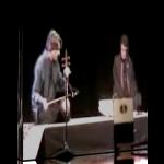 اجرای تصویری در تورنتو – محمدرضا شجریان و کیهان کلهر