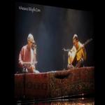 کنسرت تصویری کیهان کلهر و اردل ارزنجان در پاریس