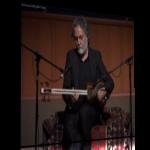 مجید درخشانی – مراسم یادبود پرویز مشکاتیان