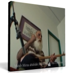 کلاس درس محمدرضا لطفی – مکتب میرزا عبدالله (تصویری)