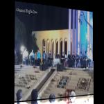 کنسرت تصویری محمد معتمدی ، مجید درخشانی و گروه بامداد