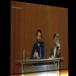 سخنرانی حسین علیزاده – ۷ تیر ۱۳۷۸