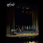 کنسرت مینوش اجرای لندن(۲) – علیزاده، قربانی و همآوایان و  ضربانگ