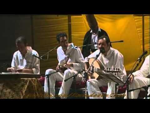 ویدیوهای تصویری از اجراهای گروه شمس (پور ناظریها)