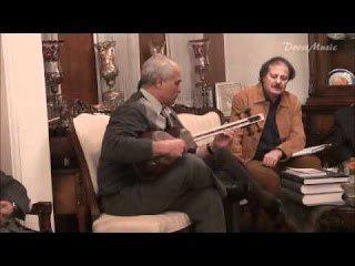 اجرای خصوصی شجریان و عثمان محمدپرست و دو اجرای تصویری دیگر