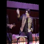 کنسرت تصویری سالار عقیلی و گروه راز ونیاز – ملبورن استرالیا
