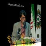 مراسم بزرگداشت جلیل شهناز – سحنرانی و آواز محمدرضا شجریان