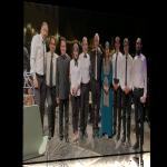 کنسرت ارکستر پردیس در فستیوال رودالشتات آلمان – اثری از حمید متبسم