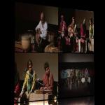 کنسرت تصویری بهمن رجبی و گروه صنم