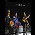 بزرگداشت رضوی سروستانی – اجرای تصویری شجریان، علیزاده و همایون شجریان
