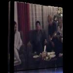خصوصی تصویری – محمدرضا شجریان، شهرام میرجلالی و سراج